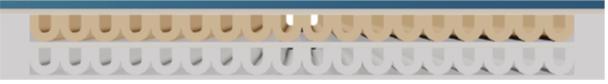 matras persoonlijk instelbaar, matrassen, pocketveermatras