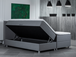 boxspring met opbergruimte, bed met opbergruimte, bedden met opbergruimte, eenpersoonsbed met opbergruimteboxspring met lades, boxspring aanbieding, boxspring outlet