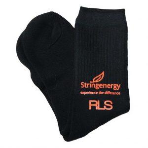 RLS-Sokken, Kriebel benen