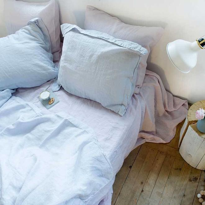 dekbedovertrek linnen maxime - subliem slapen