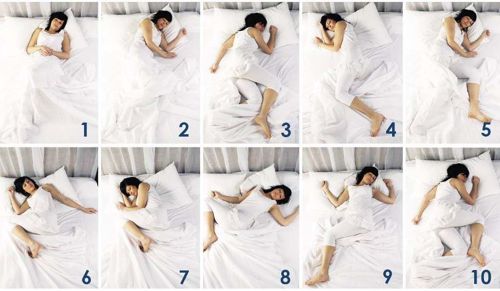 sleepways
